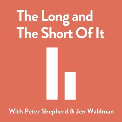 The Long and The Short Of It:Peter Shepherd & Jen Waldman