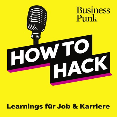 Business Punk – How to Hack:Business Punk