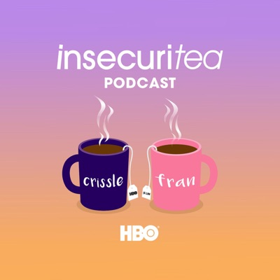 Insecuritea: The Insecure Aftershow:Loud Speakers Network