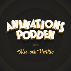 Animationspodden