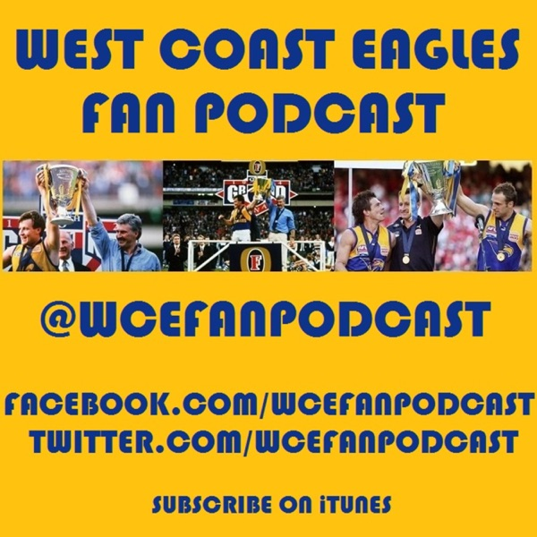 West Coast Eagles Fan Podcast