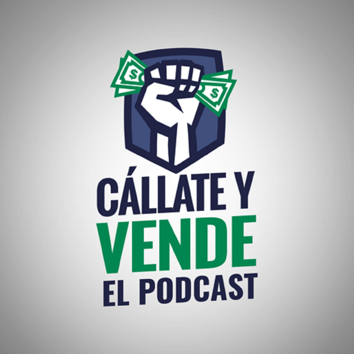 Callate Y Vende Podcast Podtail Information and translations of callate in the most comprehensive dictionary definitions resource on the web. podtail