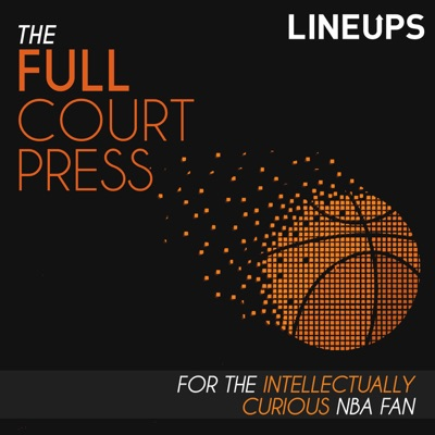 Full Court Press | For the Intellectually Curious NBA Fan | National Basketball Association Fans