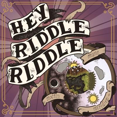 Hey Riddle Riddle:HeadGum