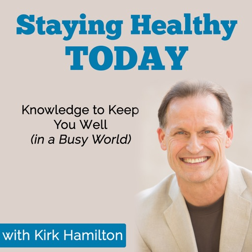 Cover image of Staying Healthy Today Show