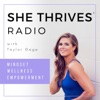 She Thrives Radio artwork