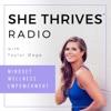 She Thrives Radio artwork