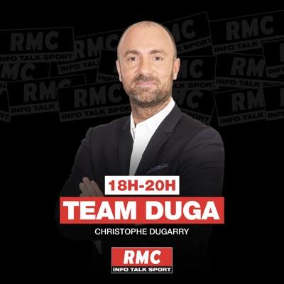 Team Duga:RMC