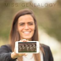 Miss. Genealogy podcast