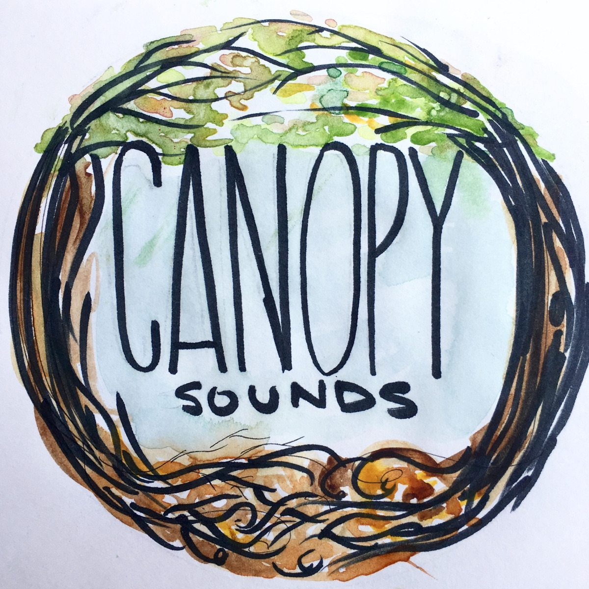 Canopy Sounds 68: Greg Naïro (LIVE)