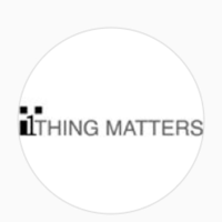 1Thingmatters podcast