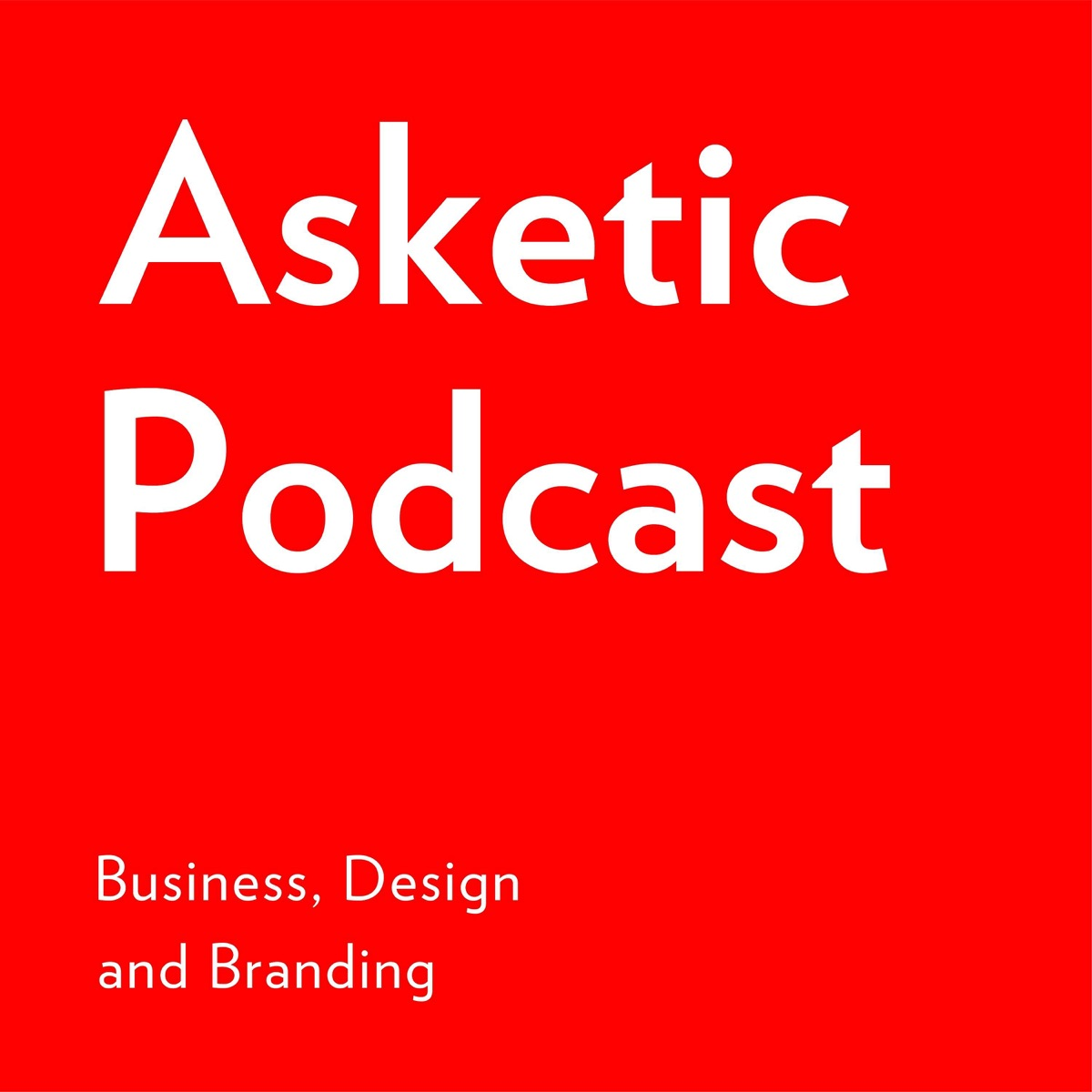 Asketic Podcast