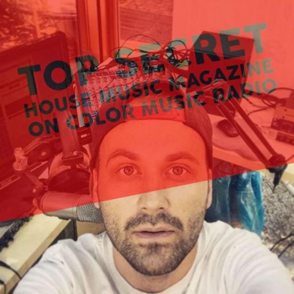 Top Secret MAGAZINE - HOUSE MUSIC MAGAZINE