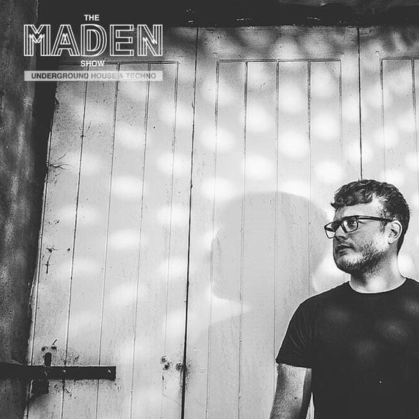 Maden (UK) Podcast