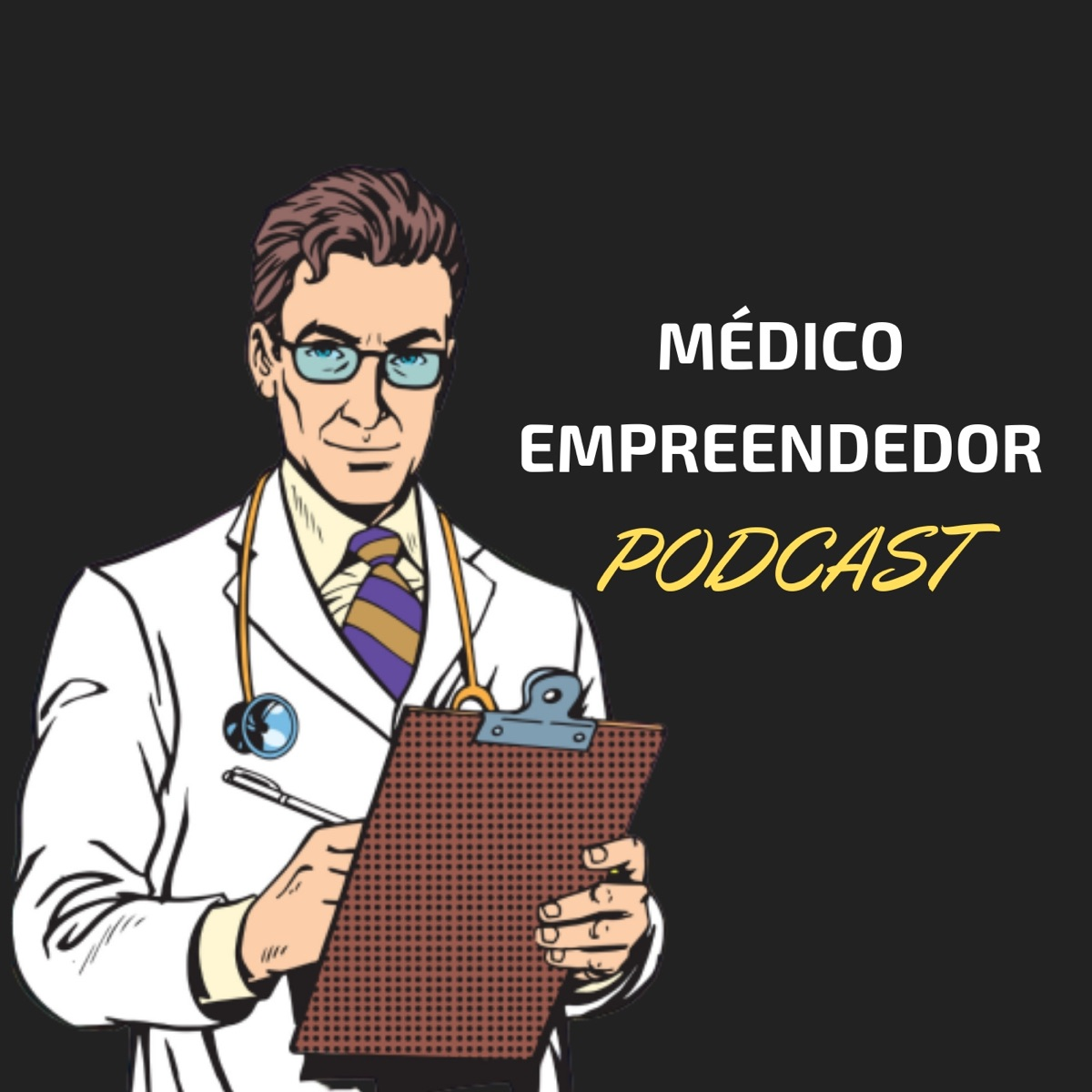 Médico Empreendedor