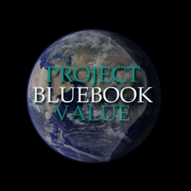 Project Blue Book Value on Apple Podcasts