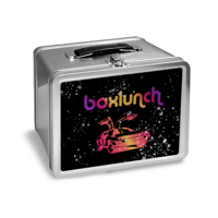 Boxlunch podcast