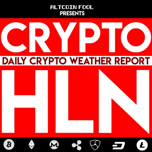 CryptoHLN | Altcoin and Cryptocurrency Headline News | Daily Weather Report of Digital Assets