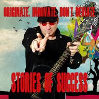 Originate, Innovate, Don't Deviate podcast