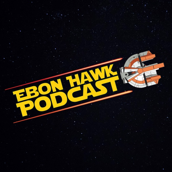 The Ebon Hawk