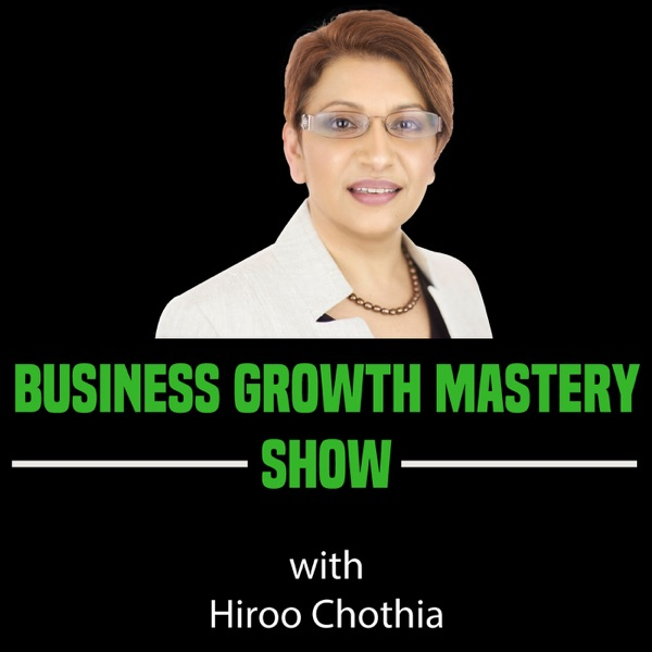 Business Growth Mastery