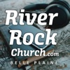 River Rock Church artwork