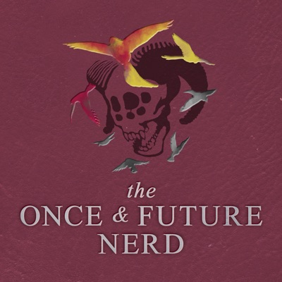 The Once And Future Nerd:Glass & Madera