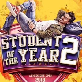 Movies Counter: Download student of the year 2 2019