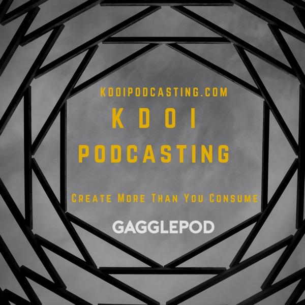 KDOI | Art Talk and Projects