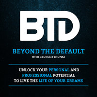 Beyond The Default podcast