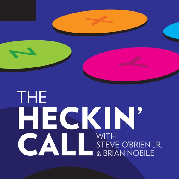 The Heckin' Call Podcast