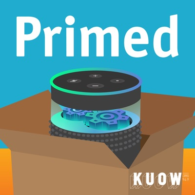 Primed:KUOW News and Information