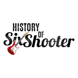 The History of the Six Shooter Band on Apple Podcasts