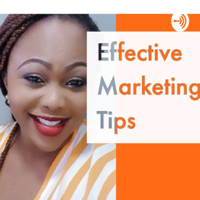 Online Marketing Strategies With Baderinwa Rotibi podcast