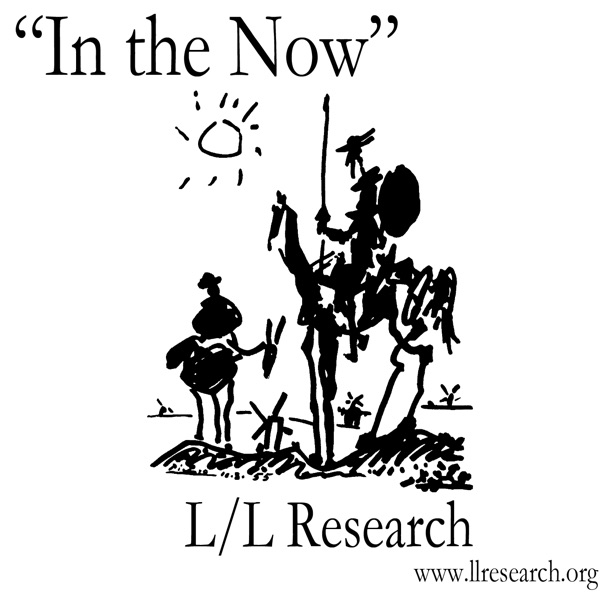 L/L Research's Law of One Podcast
