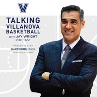 Talking Villanova Basketball with Jay Wright podcast