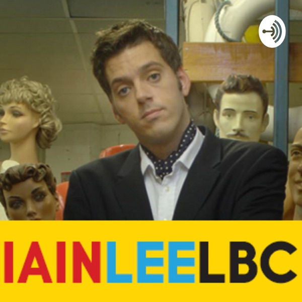 Iain Lee on LBC Full Shows