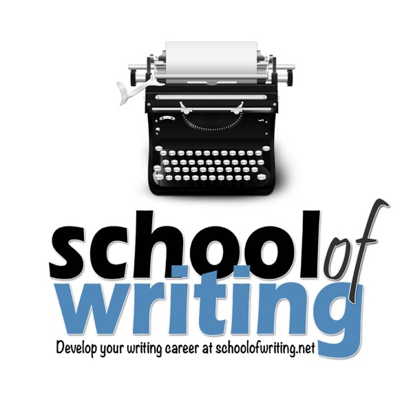The School of Writing Podcast