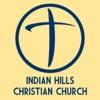 Indian Hills Christian Church artwork