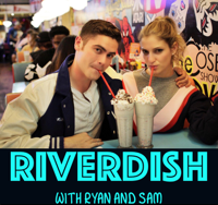 Riverdish: A Riverdale Recap Podcast podcast