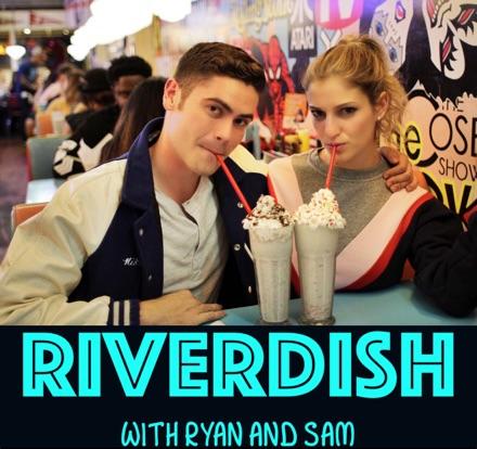 Cover image of Riverdish: A Riverdale Recap Podcast