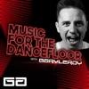 Music for the Dancefloor artwork