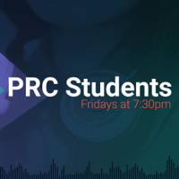 PRC Students podcast
