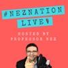 #NEZNATION LIVE: Personal Branding 101 artwork