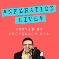 #NEZNATION LIVE: Personal Branding 101 podcast