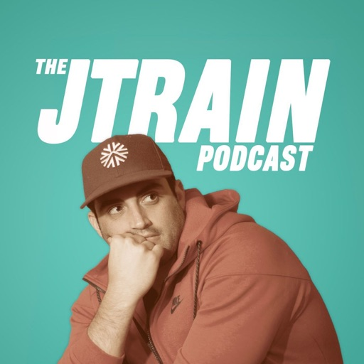 Cover image of The JTrain Podcast