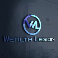 Wealth Legion podcast