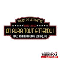 On Aura Tout Entendu ! - L'Intégrale podcast