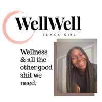 WellWell Black Girl podcast