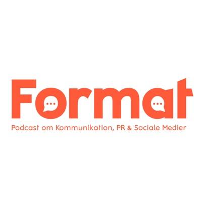 Format - kommunikation, PR og sociale medier